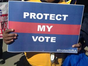 protect my vote
